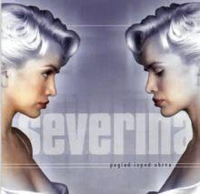 Album_Severina - Pogled ispod obrva
