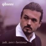 Album_ Gibonni - Judi, zviri i bestimje