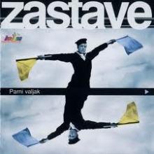 Album_Parni Valjak - Zastave