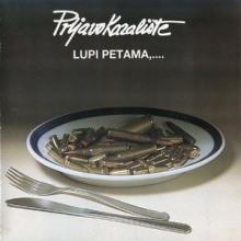 Album_Prljavo Kazaliste - Lupi petama