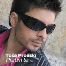 Album_Tose Proeski - Pratim te