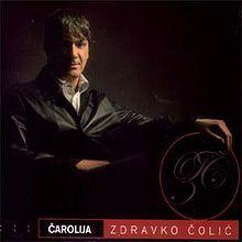 Album_Zdravko Colic - Carolija