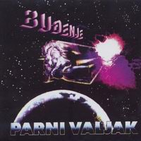 Album_Parni Valjak - Budjenje