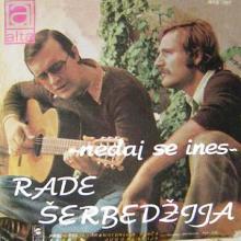 Arsen i Serbedzija - Ne daj se Ines