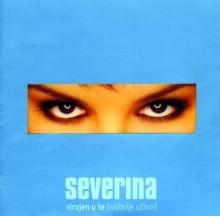 Album_Severina - Virujen u te