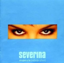 Album_Severina - Virujen u te