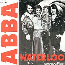 ABBA – Waterloo