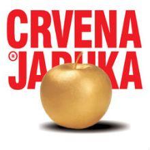 Crvena jabuka_zlatna kolekcija