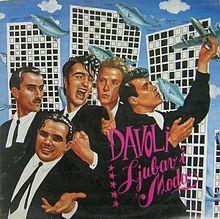 Album_Djavoli - Ljubav i moda