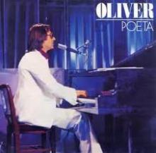 Album_Oliver Dragojevic - Poeta