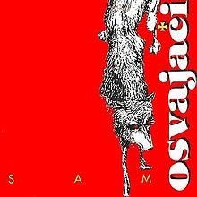 Album_Osvajaci - Sam