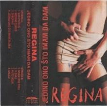 Album_Regina - Jedino ono sto imam da dam_1993