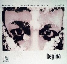 Album_Regina - Kad zatvorim oci_1999