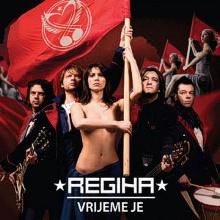 Album_Regina - Vrijeme je_2009