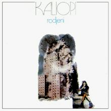 Album_Kaliopi - Rodjeni