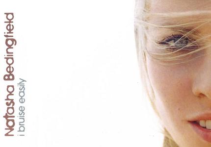 Natasha Bedingfield – I Bruise Easily