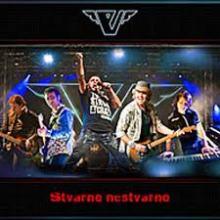 Album_Parni Valjak - Stvarno nestvarno