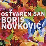 Album_Boris Novkovic - Ostvaren san