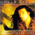 Album_Goran Karan - Dalmatinske suze
