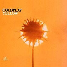 Coldplay – Yellow