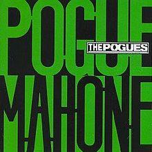 Album_The Pogues_Pogue Mahone
