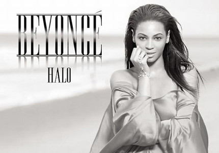 Featured_Beyonce - Halo