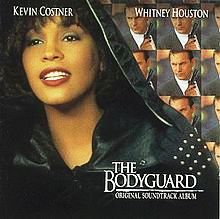 Whitney Houston - The Bodyguard_Soundtrack