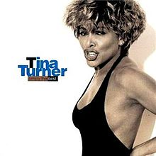 Album_Tina Turner - Simply The Best