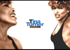 Tina Turner – Simply The Best