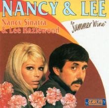 Nancy Sinatra & Lee Hazlewood – Summer Wine