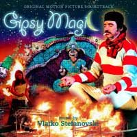 Vlatko Stefanovski - Gipsy Magic_Soundtrack
