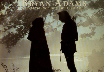 Bryan Adams – (Everything I Do) I Do It for You