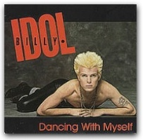 Prevod_Billy-Idol-Dancing-With-Myself