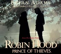 Robin Hood Prince of Thieves_Soundtrack