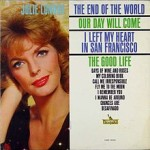 Album_Julie London - The End of the World