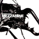 Album_Massive Attack - Mezzanin
