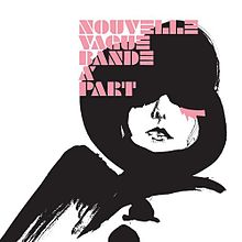 Album_Nouvelle Vague – Bande à Part