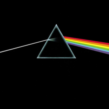 Album_Pink Floyd - The Dark Side Of The Moon