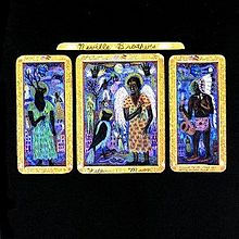 Album_The Neville Brothers - Yellow Moon