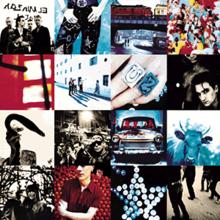 Album_U2 - Achtung Baby