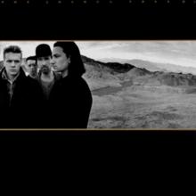 Album_U2 - The Joshua Tree