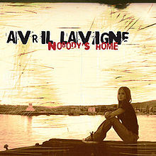 Avril Lavigne – Nobody's Home