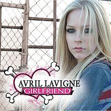 Avril Lavigne - Girlfrend