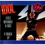 Billy Idol – Eyes Without A Face