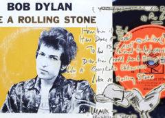 Bob Dylan – Like A Rolling Stone