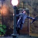 Gene Kelly – Singin' In The Rain