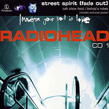 Radiohead - Street Spirit