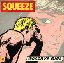 Squeeze - Goodbye Girl
