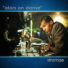 Stromae-Alors on danse