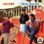Album_Akcent - Fara lacrimi